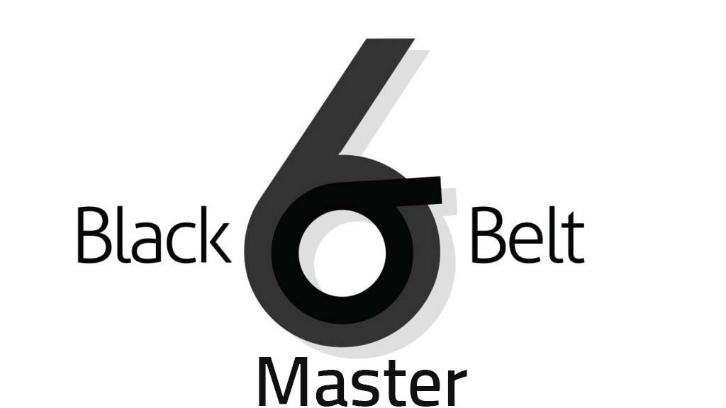 Lean Six Sigma Master Black Belt International Six Sigma Academy